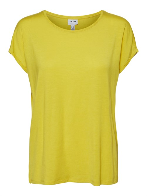 Vero Moda // Ava Plain Top