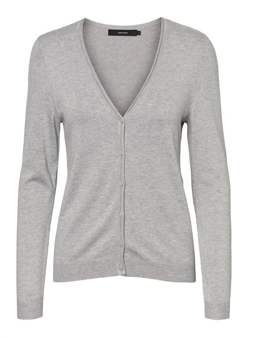 Vero Moda // Nellie Glory V-Neck Cardigan