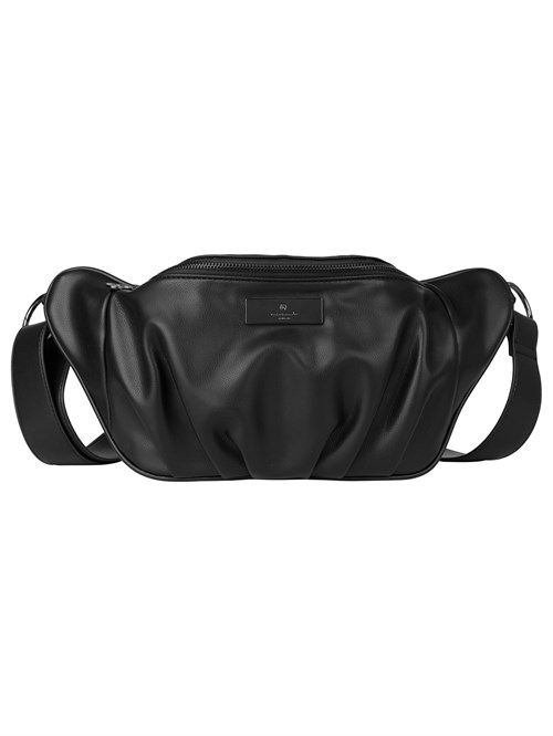 Rosemunde Bumbag Medium Black
