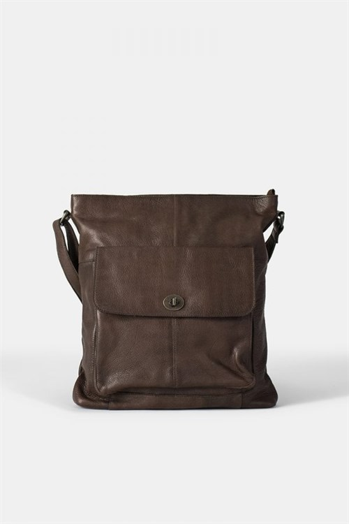 Re:Designed Kay Urban Bag Large Brown 1656