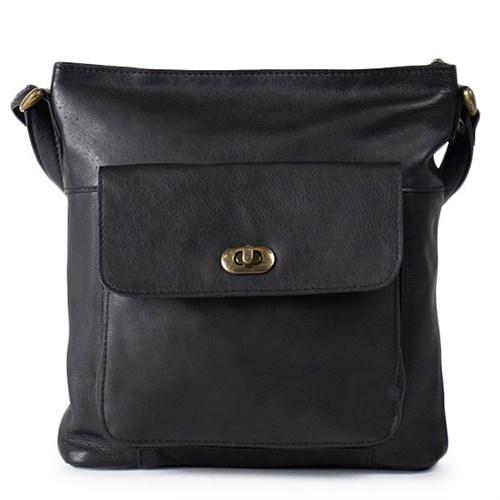 Kay Urban Bag Large Black