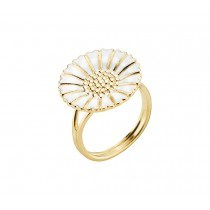 Lund Copenhagen Marguerit ring 18mm FG