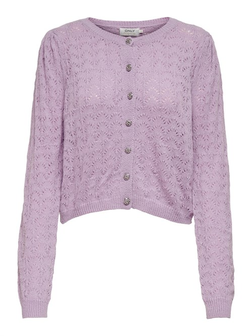 Only Malou L/S Cardigan Knit -2 farver
