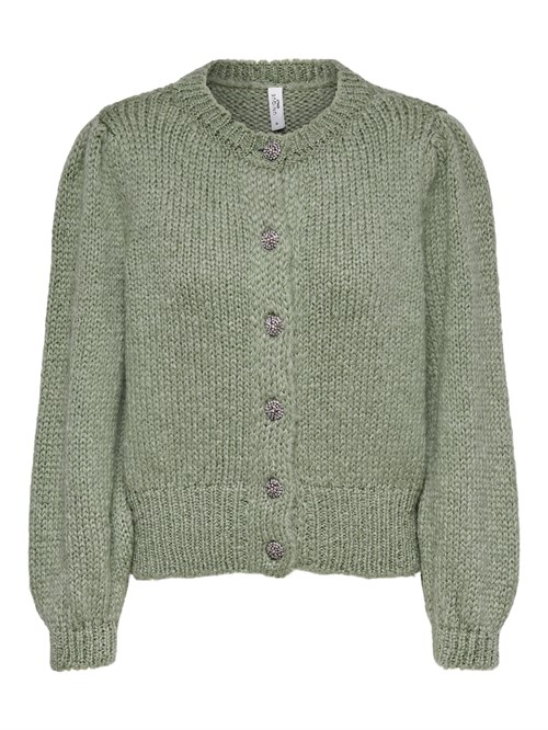 ONLY Casey Cardigan Knit - 2 farver