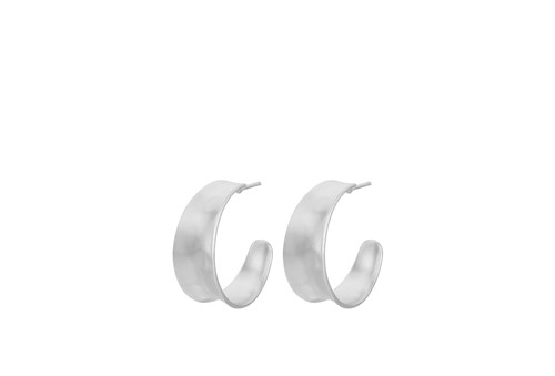 Pernille Corydon Saga Earrings Silver