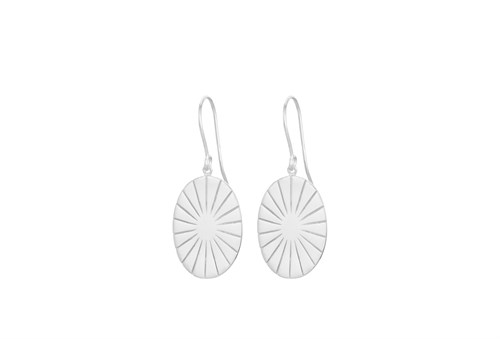 Pernille Corydon Era Earrings Silver