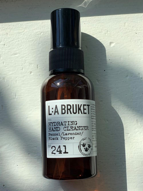 L:A Bruket // Hydrating Hand Cleanser, 55 ml